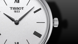 Tissot Tradition Quartz Lady