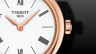 Tissot Tradition Small Lady