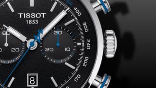 Tissot V8 Quartz Chrono Special Editions