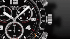 Tissot V8