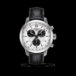 Tissot Herrenuhr PRC 200 Fencing Quartz Chronograph Gent T055.417.16.038.00