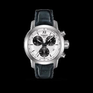 Tissot Damenuhr PRC 200 Fencing Quartz Chronograph Lady T055.217.16.038.00