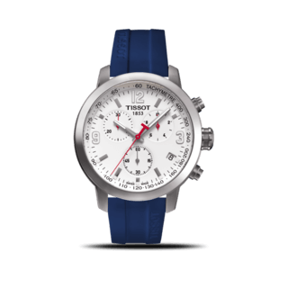 Tissot Herrenuhr PRC 200 Rugby RBS 6 Nations T055.417.17.017.01