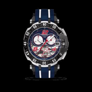 Tissot Herrenuhr T-Race Nicky Haden 2016 T092.417.27.057.03