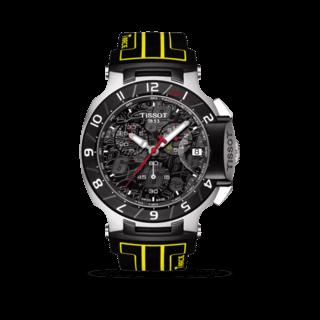 Tissot Herrenuhr T-Race Stefan Brandl 2014 T048.417.27.051.03