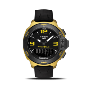Tissot Herrenuhr T-Race Touch Tour de France 2016 T081.420.97.057.07
