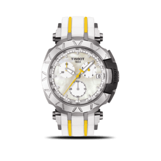 Tissot Damenuhr T-Race Tour de France 2016 T092.417.17.111.00