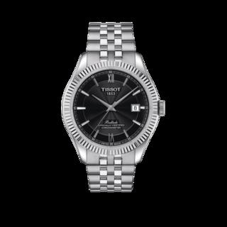 Tissot Herrenuhr Ballade Powermatic 80 Silicium COSC T108.408.11.058.00