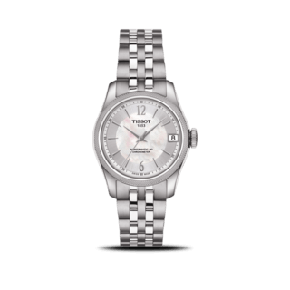 Tissot Damenuhr Ballade Powermatic Lady COSC T108.208.11.117.00