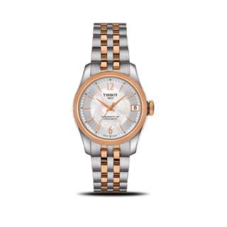 Tissot Damenuhr Ballade Powermatic Lady COSC T108.208.22.117.01