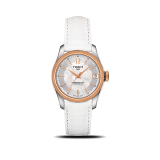 Tissot Damenuhr Ballade Powermatic Lady COSC T108.208.26.117.00