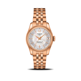 Tissot Damenuhr Ballade Powermatic Lady COSC T108.208.33.117.00