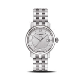 Tissot Damenuhr Bridgeport Quartz Lady T097.010.11.038.00