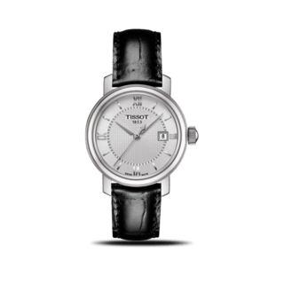 Tissot Damenuhr Bridgeport Quartz Lady T097.010.16.038.00