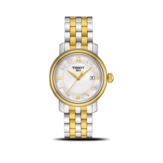 Tissot Damenuhr Bridgeport Quartz Lady T097.010.22.118.00