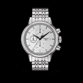 Tissot Herrenuhr Carson Automatic Chronograph T085.427.11.011.00