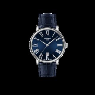 Tissot Herrenuhr Carson Premium Gent T122.410.16.043.00