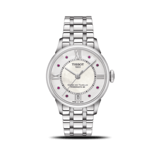 Tissot Damenuhr Chemin des Tourelles Powermatic 80 Lady T099.207.11.113.00