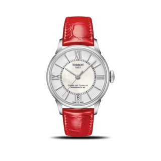 Tissot Damenuhr Chemin des Tourelles Powermatic 80 Lady T099.207.16.118.00