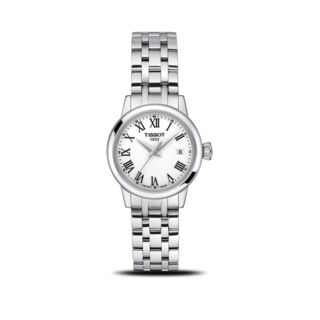 Tissot Damenuhr Classic Dream Lady 28mm T129.210.11.013.00