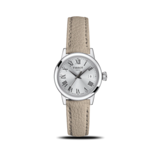 Tissot Damenuhr Classic Dream Lady 28mm T129.210.16.033.00