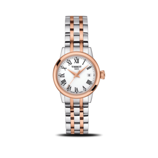 Tissot Damenuhr Classic Dream Lady 28mm T129.210.22.013.00
