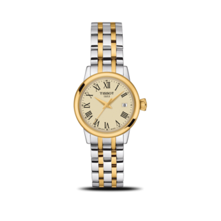 Tissot Damenuhr Classic Dream Lady 28mm T129.210.22.263.00