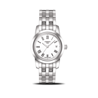 Tissot Damenuhr Classic Dream Lady T033.210.11.013.00