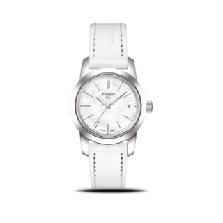 Tissot Damenuhr Classic Dream Lady T033.210.16.111.00
