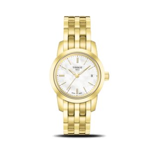 Tissot Damenuhr Classic Dream Lady T033.210.33.111.00