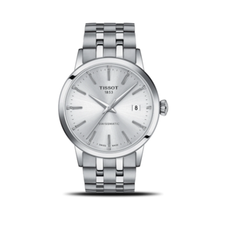 Tissot Herrenuhr Classic Dream Swissmatic T129.407.11.031.00