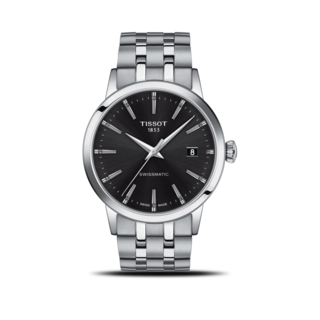 Tissot Herrenuhr Classic Dream Swissmatic T129.407.11.051.00