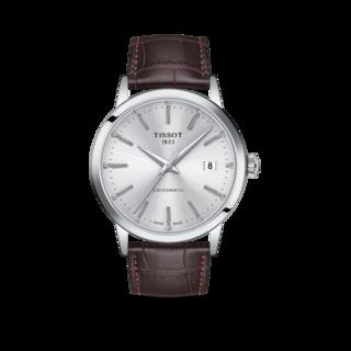 Tissot Herrenuhr Classic Dream Swissmatic T129.407.16.031.00