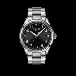 Tissot Herrenuhr Classic Gent XL T116.410.11.057.00