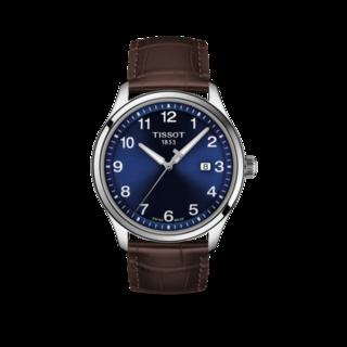 Tissot Herrenuhr Classic Gent XL T116.410.16.047.00