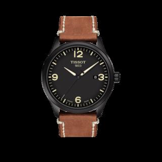 Tissot Herrenuhr Classic Gent XL T116.410.36.057.00