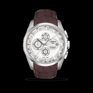 Tissot Herrenuhr Couturier Automatic Chronograph T035.627.16.031.00