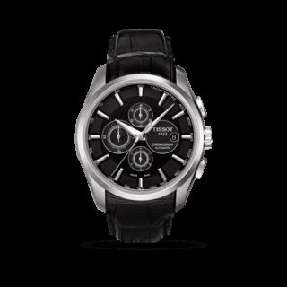 Tissot Herrenuhr Couturier Automatic Chronograph T035.627.16.051.00