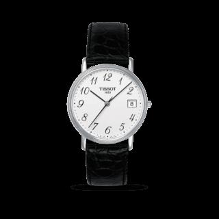 Tissot Armbanduhr Desire Gent T52.1.421.12
