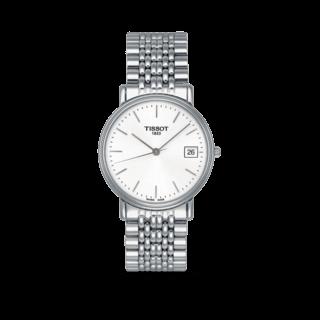 Tissot Armbanduhr Desire Gent T52.1.481.31