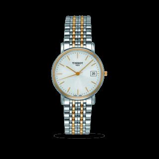 Tissot Armbanduhr Desire Gent T52.2.481.31