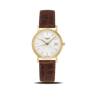 Tissot Armbanduhr Desire Gent T52.5.111.31