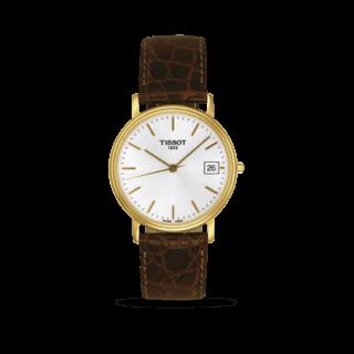 Tissot Armbanduhr Desire Gent T52.5.411.31