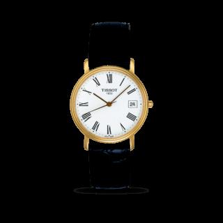 Tissot Armbanduhr Desire Gent T52.5.421.13