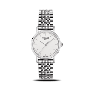 Tissot Damenuhr Everytime Lady T109.210.11.031.00