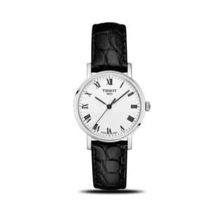 Tissot Damenuhr Everytime Lady T109.210.16.033.00