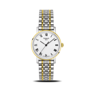 Tissot Damenuhr Everytime Lady T109.210.22.033.00