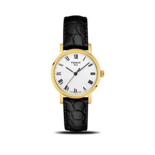 Tissot Damenuhr Everytime Lady T109.210.36.033.00