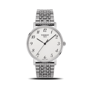 Tissot Armbanduhr Everytime Medium T109.410.11.032.00