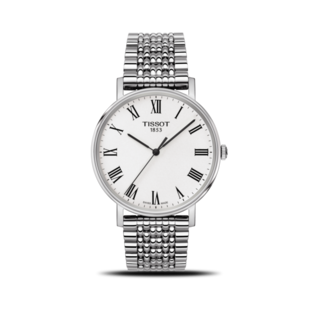 Tissot Armbanduhr Everytime Medium T109.410.11.033.00